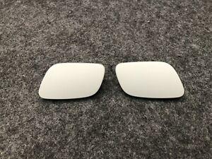 VW Golf Jetta Passat Headlight Washer Covers Left&Right Primer