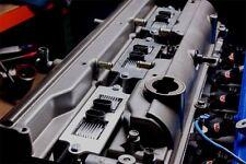CXRacing LQ9 LQ Coil Pack Aluminum Bracket Kit For 2JZGTE 2JZ-GTE Supra S13 240Z
