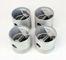 Lincoln SA-200 F162 & F163 Set of 4 PISTONS (.030) BW404-30-KE