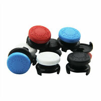 2pcs Controller Grips Thumb Stick Cap Cover for PS 5 Game Controller Accessories