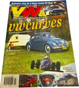 VW Magazine - MAY - JULY 2009 - BEETLE BUG BUS KOMBI VW CAMPER