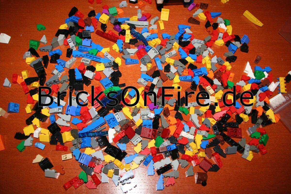 Bricksonfire