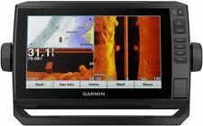 Garmin echoMAP плюс 93sv с нами lakevu G3 карты и преобразователь 010-01901-05