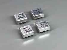 IBM System/360 4 Solid Logic Technology Chips (NOS,361427,361429,361486,361431,2