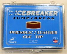 New GENUINE TIGER ICEBREAKER JUMP BREAK TIP  - 1 (ONE) Tip
