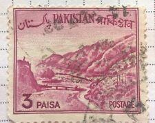 Pakistan  stamps - Khyber Pass - 1980 3 paisa