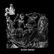 Pest (ger) - Vado Mori CD