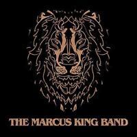 The Marcus King Band - The Marcus King Band (NEW CD)