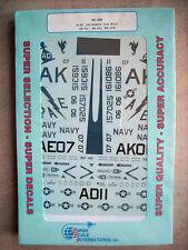 48-309   A-6E Intruders (Lo Viz) VA-42, VA-55, VA-176