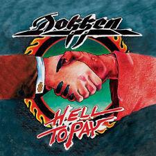 Dokken Guitar TABS Lesson Software CD 64 Songs + 14 Backing Tracks + BONUS!
