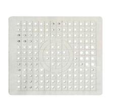Rubber Drainer Mat Anti Slip Mat 25cm x 30cm Ideal For Sinks