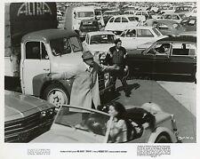 JACQUES TATI TRAFIC 1971 VINTAGE PHOTO ORIGINAL #2