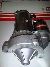 CITROEN Berlingo Picasso & dispatch 1.9 D & 2.0 HDI Diesel Motore di Avviamento 1996-11