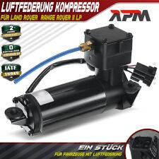 Compressore Sospensioni Pneumatiche per Land Rover Range II P38A LP 2.5 3.9L