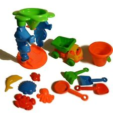 Kids Beach Sand Toys Set Sandbox Play Set Outdoor Toys Structures Water Toys NEW