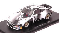 1 43 Spark Porsche 934 #61 24h le Mans 1978