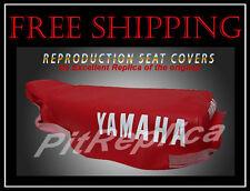 YAMAHA YZ100 J/K 1982-1983 YZ125 J 1982 SEAT COVER [YTSPR]