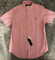Ralph Lauren Shirt Brand New Size M