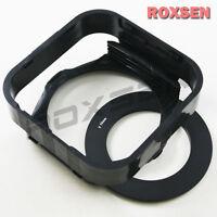 49mm P Adapter Ring + Filter Holder + Lens hood for Cokin P series color filter