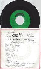 "7"" STEPS-- HIP HIP HURRA"