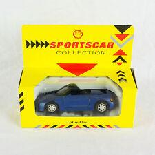 Nouveau-lotus elan-esso sportscar collection