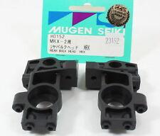 MUGEN Traverses arrière MRX-2 REAR BULK HEA H0152 23152