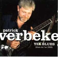 PATRICK VERBEKE - Y2K BLUES
