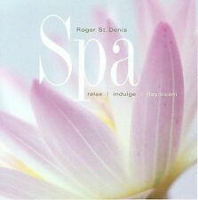 Spa by Roger St. Denis (CD, 2008, Reflections)