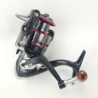 Spinning Fishing Reels Saltwater Freshwater Aluminum Spool Right Or Left Handed