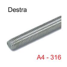 BARRA FILETTATA OTTONE M 8 SA0335908
