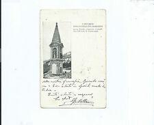 Lettera Autografo Giuseppe Castellucci Restauro Architetto Toscana Salute Figlio