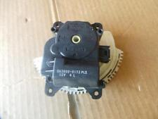TOYOTA PRIUS AC FLAP/ STEPPER MOTOR DENSO PART # 063800-0172 ZVW30R 07/09-12/15