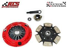 ACS STAGE 3 PRO-CLUTCH KIT FOR 2011-2014 MAZDA 2 GS GX SPORT YOZORA 1.5L MZR