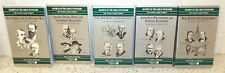 Secrets of the Great Investors 10 audio tapes in 5 Volumes Louis Rukeyser