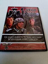 "DVD ""CERCO ROTO"" PRECINTADO SEALED CAJA SLIM RICHARD BURTON ROBERT MITCHUM"