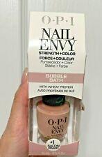 Opi Nail Envy Bubble Bath Nail Strengthener 0.5 oz