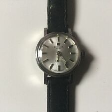 Vintage Tissot Seastar Swiss Made Ladies Watch
