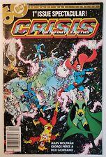Crisis on Infinite Earths #1 - NM-