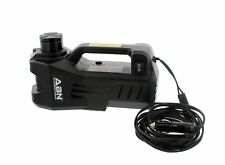 ABN 3 Ton Electric Hydraulic Floor Jack Automatic Lift with Led Light Car Garage