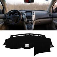 1Pc For Lexus RX 300 330 350 2004-2007 Dashboard Cover Dashmat Dash Mat Pad