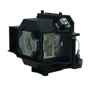 Compatible PowerLite S3 Replacement Projection Lamp for Epson Projector
