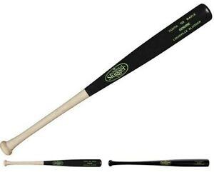 Louisville Slugger Youth 125 Genuine Maple Baseball Bat Various Size/Color/Qty