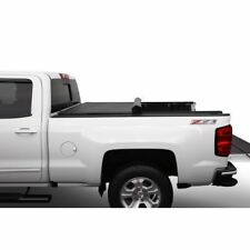 "Tonno Pro LoRoll Roll Up Tonneau Cover For 2004-2008 Ford F-150 6'5"" Bed"