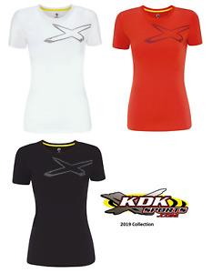 SKI-DOO LADIES' X-TEAM T-SHIRT 454091