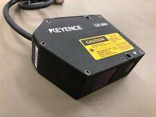 Lasermesskopf Keyence LK-081