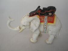 Spardose aus Gußeisen Elefant