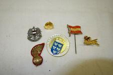 RP803: Polizei Gendarmerie Interessantes Los ANSEHEN Uniform Orden