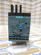 3RB3016-1NE0, Thermal overload relay 1.1 - 1.6 A