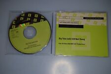 Neil Young & Crazy Horse ‎– Big Time CD-SINGLE PROMO