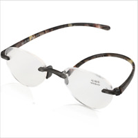 Flexible Reading Glasses Lightweight Reader Unisex Classic Presbyopic Glasses